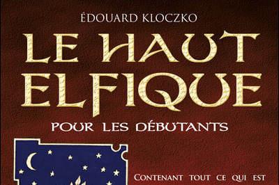 Photo d'un extrait de la couverture du livre d'Edouard