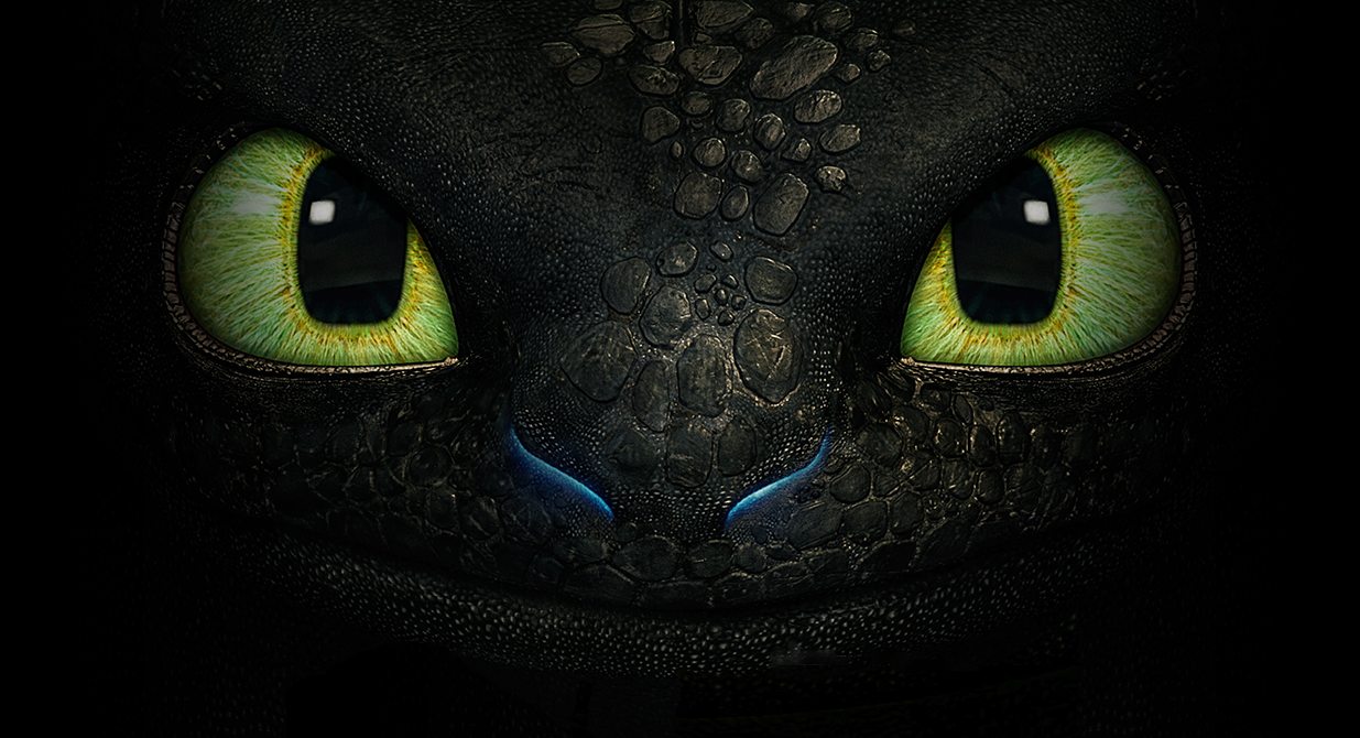 [Critique] Dragons 2 – Dean DeBlois