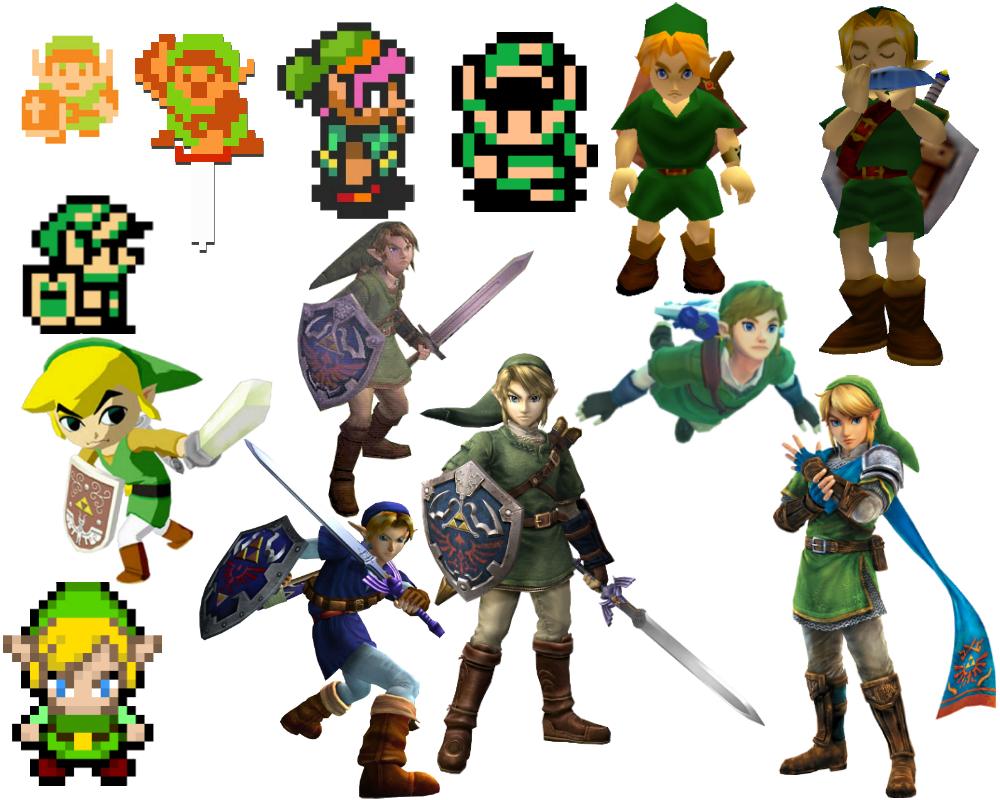 The Legend of Zelda – Par où commencer ?