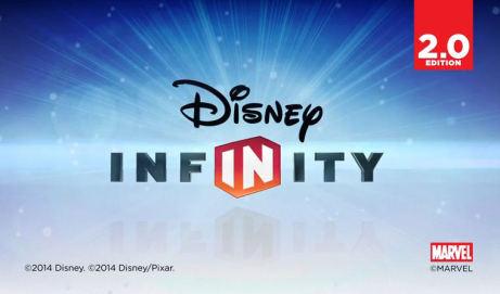 [Preview] Disney Infinity 2.0. – C'est quoi ce 2.0 ?