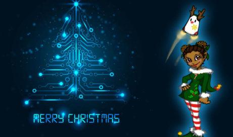 Ma liste de Noël 2014
