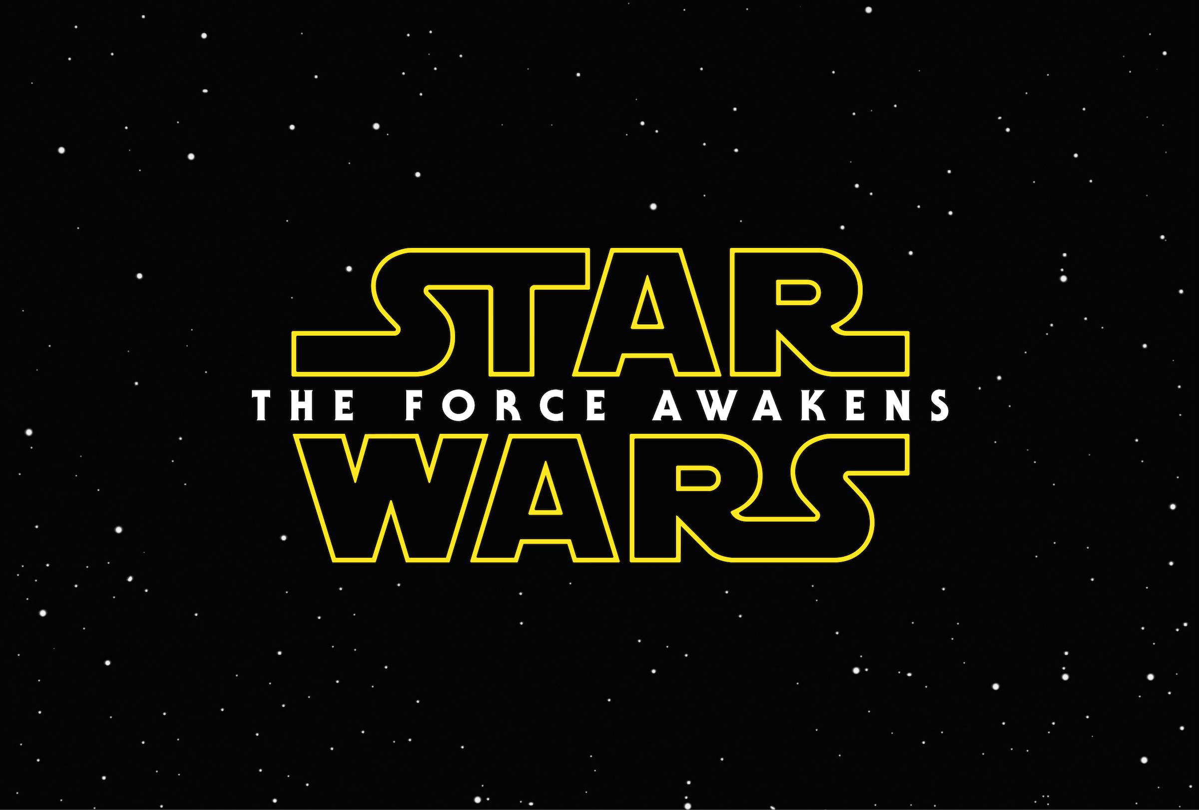 Star Wars VII : Le Réveil de la Force (The Force Awakens) – J. J. Abrams