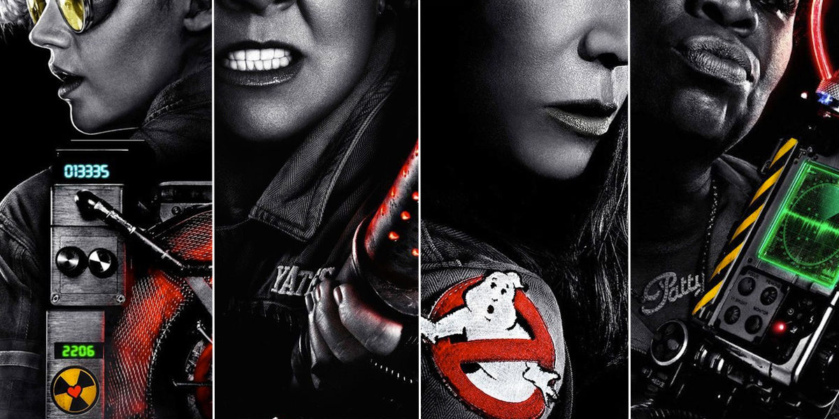 ghostbusters_equipe