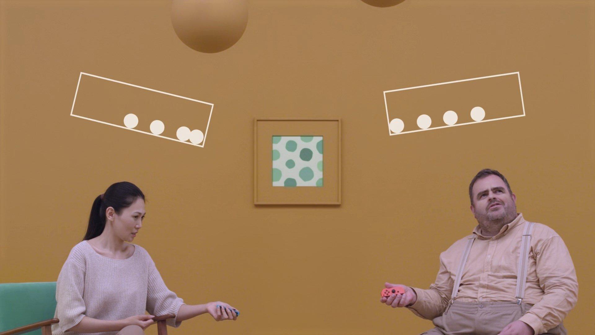 Switch - Le concept de Ball Count en image