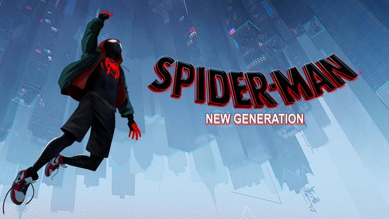 [Humeur] Spider-Man New Generation annonce son casting et fait pleurer les geeks