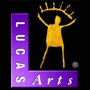 logo LucasArts