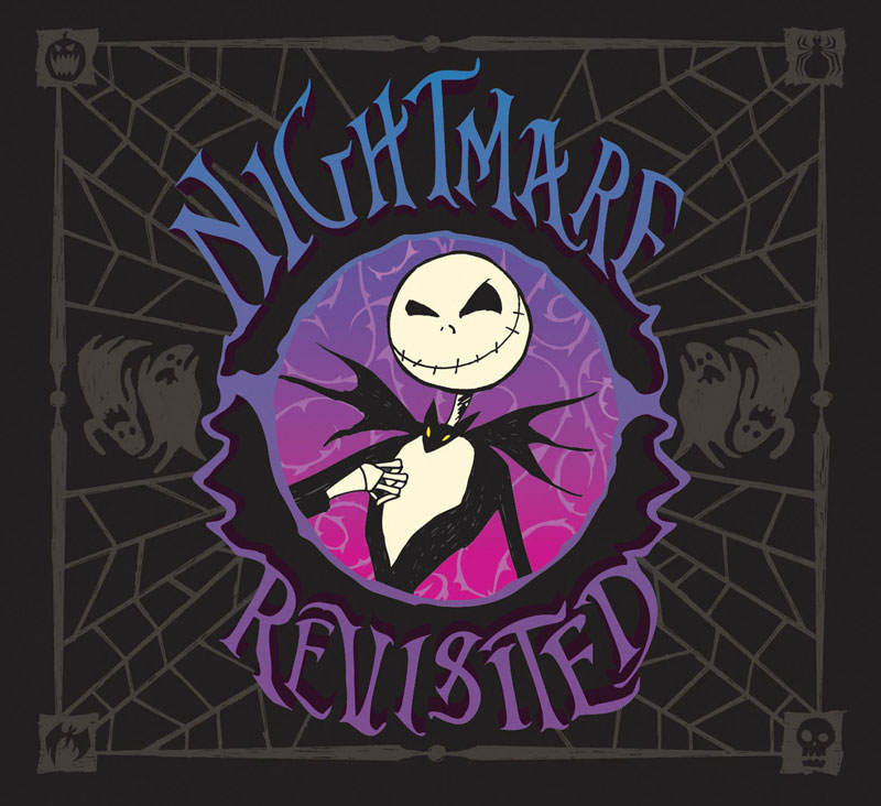 nightmare Revisited Cover