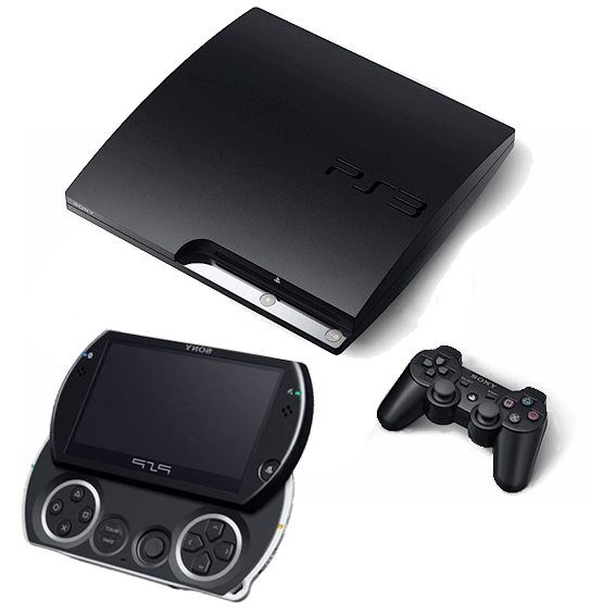 [Event] La PS3 Slim, la PSP GO et moi – Partie 2 (FanDay playstation)