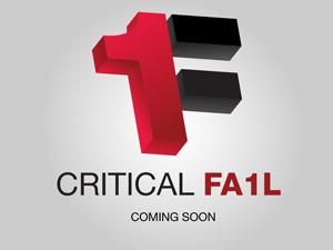 Critical Fail