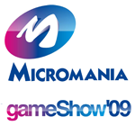 [Event] Micromania Game Show 2009