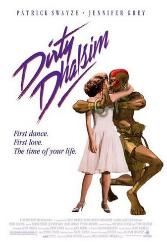 Dirty Dhalsim / Dirty Dancing