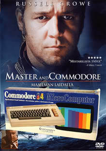 Master and Commodore / Master & Commander