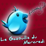 Le gazouillis du mercredi #40 – Appload #27, le podcast !
