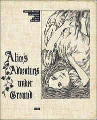 Les aventures d'Alice au coeur de la terre - Lewis Carroll