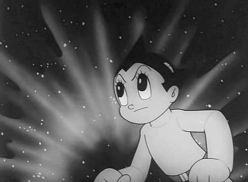 Atom Astro - 1963