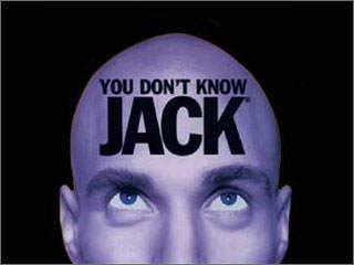 You don't know Jack - 1995