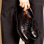 L'homme aux chaussures et autres histoires…