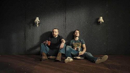 Danny et Vic