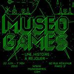 [Expo] Muséogames – Une histoire à rejouer