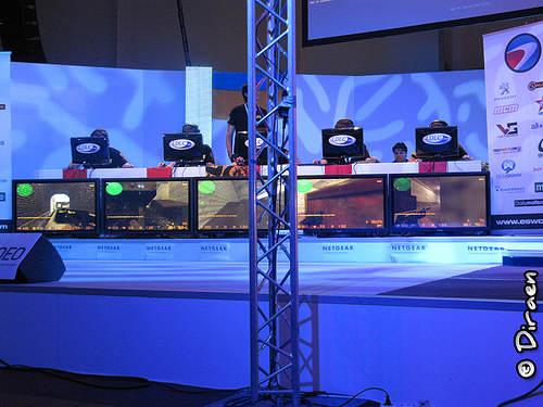 Les Na'vis... ou tout du moins leurs écrans...