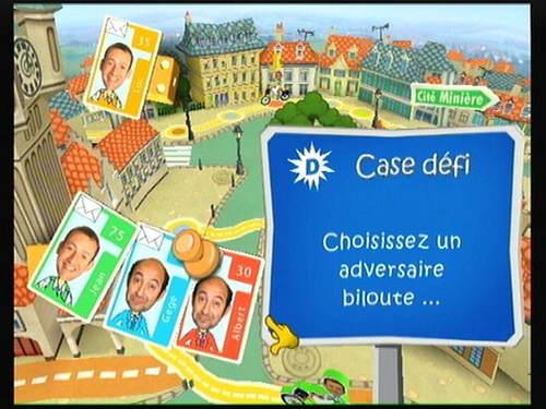 Bienvenue chez les Cht'is...