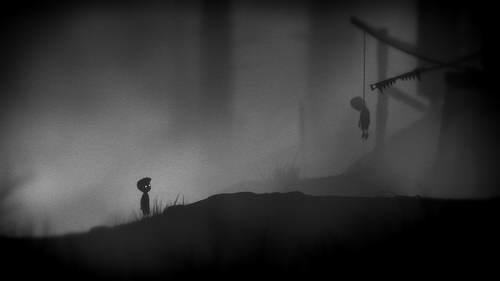 Limbo, un jeu simple...