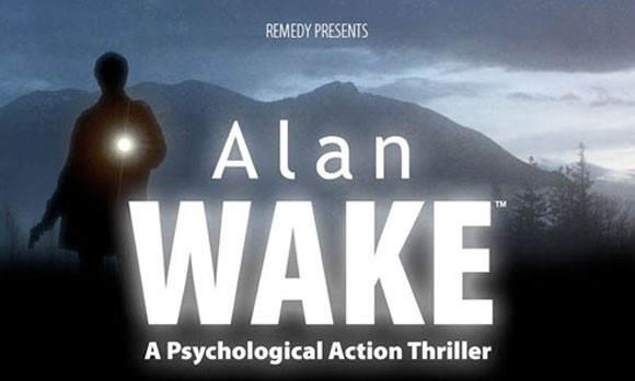 Alan Wake - Première DLC : The Signal