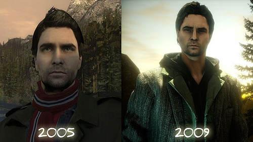 Forcément en 4 ans, tout change.