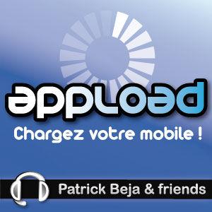 Appload - Le podcast qui charge votre mobile