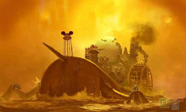 Epic Mickey - Preview E3