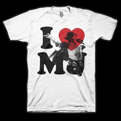 T-shirt officiel de la version Collector