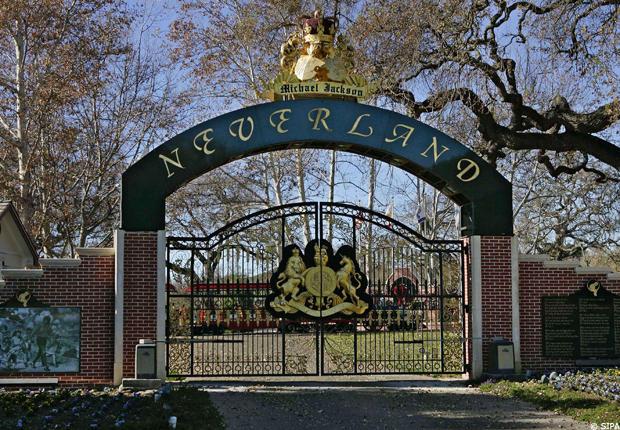 Neverland - Le parc d'attraction personnel de Bambi