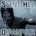 Silent Hill Downpou