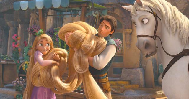 Pour qui les 20 mètres de cheveux ? Pour qui ?