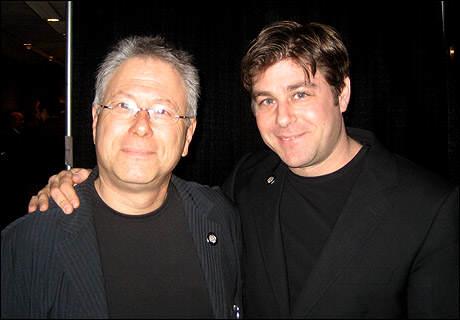 Glenn Slater et Alan Menken
