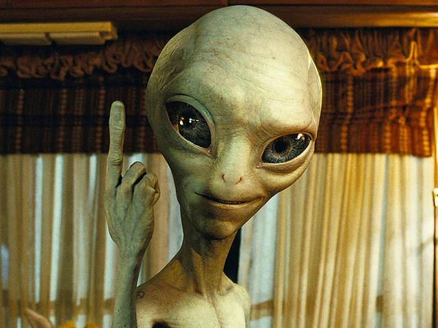 """Paul, un extraterrestre étrangement """"charmant"""""""