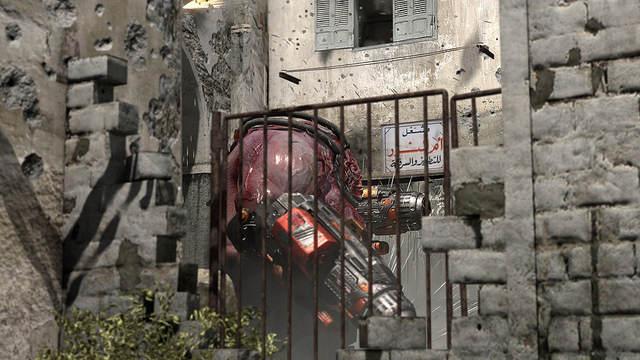 Serious Sam 3 : BFE - Screenshot
