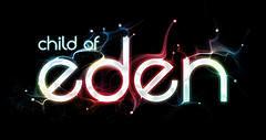 Child of Eden - Logo