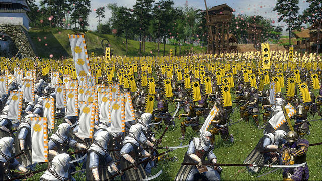 Total War : Shogun 2 PC - screenshot