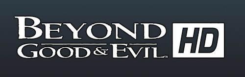 Beyond Good and Evil - Version HD - Logo