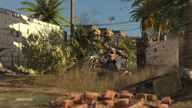Serious Sam 3 - BFE - Screenshot 2