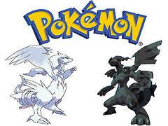 Pokémon - Noir et Blanc