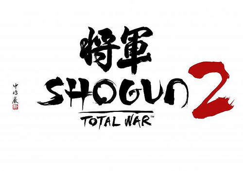 Total War : Shogun 2 - logo