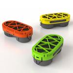 PowerTrekk – Plus jamais en panne de batterie