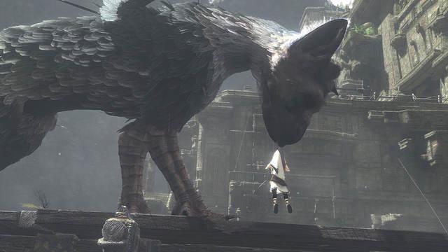 Screenshot - Le prochain Fumito Ueda : The Last Guardian