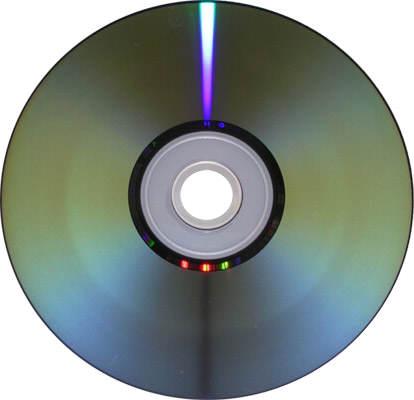 Photo - DVD