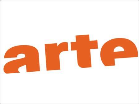 Logo - Arte - La chaïne pour se culturationner