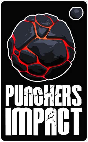 Logo du studio Puncher Impact