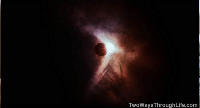 Image du film - Le cosmos