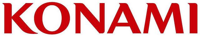 Logo - Konami